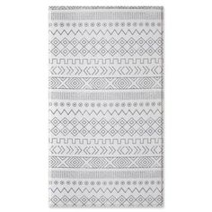 Product Image for Soft Modern Reversible Rug 1 out of 7
