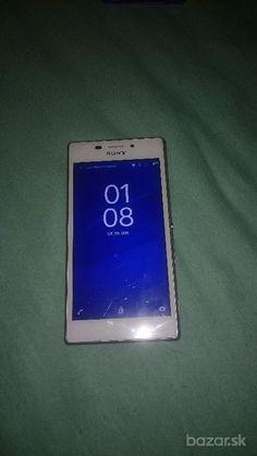 Galaxy Phone, Samsung Galaxy, Sony Xperia