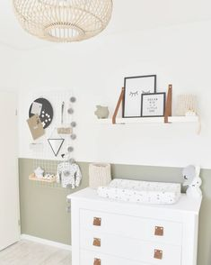 The Latest Cost -Free Green Baby Room Tips Flexa camouflage green color Baby Room Boy, Baby Bedroom, Nursery Room, Girls Bedroom, Boho Nursery, Green Girls Rooms, Little Girl Rooms, Baby Room Colors, Baby Room Green