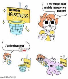 J'arrive bonheur ! - Be-troll - vidéos humour, actualité insolite
