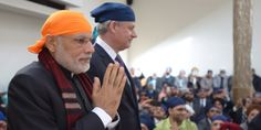 The Costs Behind India PM's Historic Canadian Visit