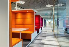 Nelonen Media — Workspace