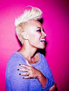 Emeli Sande -You won't find him trying to chase the devil  for money, fame, for power, out of grief. You won't ever find him where the rest go. You will find him, you'll find him next to me