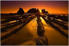 Shi Shi Beach Olympic Peninsula
