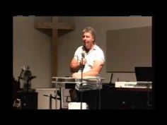 Terry Bennett. 2015 Preparing the Bride Session 3 - YouTube