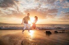 Hawaii Engagement Photos | Chris J Evans Photography