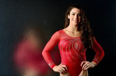 Aly Raisman • Team USA Gymnast