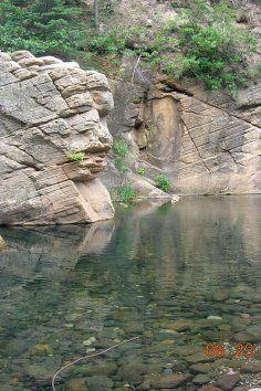 Cave Spring Campground - Sedona, AZ