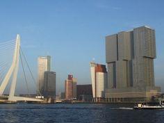 ロッテルダム クンストハル、レム・コールハース、 1992年