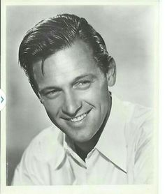 William Holden - About late 1940s I think