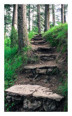 Steps by Nishith Jayaram on 500px
