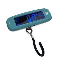Electronic Luggage Scale, $26