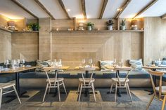 Just opened in September from hospitality veteran Sam Gelin: Made, a 108-room hotel in the NoMad neighborhood of Manhattan.Though a first-time hotelier, G