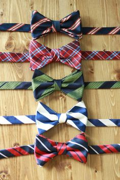 Bow tie PDF Sewing Pattern - Upcycled from Necktie - Bowtie Pattern - sablon Make A Bow Tie, Cat Bow Tie, Diy Bow, Tie Crafts, Sewing Crafts, Sewing Projects, Bowtie Pattern, Necktie Pattern, Pattern Weights
