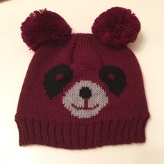 A personal favorite from my Etsy shop https://www.etsy.com/listing/258890571/25-salebear-adult-hatteenager-hathand