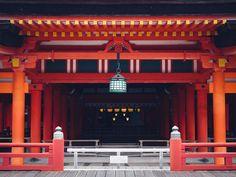 2015年03月20日  05.厳島神社 本殿  広島県