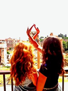 Kappa Alpha Theta ΚΑΘ Gamma Chapter Rome, Italy #theta1870