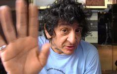 Entrevista a Evaristo Gatillazo.