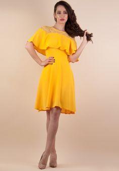 Lady, Shoulder Dress, Dresses, Fashion, Vestidos, Moda, Fashion Styles, Dress, Fashion Illustrations