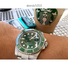 #iphone#iphone6s#iphoneshot#iphonecamera by andy5353 #rolex #submariner