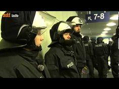 Auch Mensch - Polizisten in Extremsituationen - Dokumentation