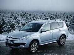 Peugeot, 4x4, Trucks, Vehicles, Passion, Concept, Cars, Modern, Trendy Tree