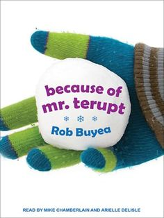 Led by an energetic teacher, a fifth grade class learns a series of valuable life lessons, in Rob Buyea's thought-provoking debut novel.