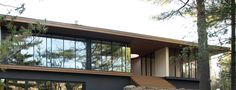 Gallery of Country House in Lanaudière / STOA ARCHITECTURE - 2