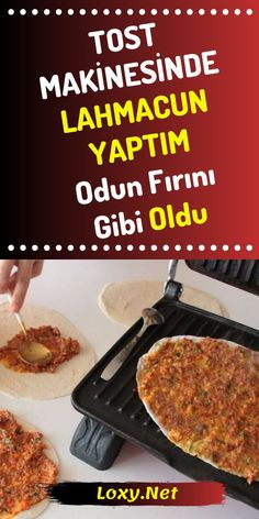 Toaster, Turkish Recipes, Ethnic Recipes, Wood Oven, Healthy Eating Habits, International Recipes, Food Preparation, Herbal Remedies, Herbalism