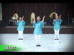 8ce6fd6d2c68 Elyondoulos Tutorial Patterns ALWAYS.mpg - YouTube Worship Dance, Praise  Dance, Tambourine,
