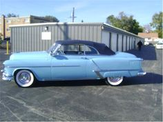 1953 Oldsmobile 88 Convertible Convertible, Oldsmobile 88, Counting Cars, Flying Car, Kit Cars, General Motors, Buses, Airplanes, Cars Motorcycles