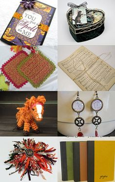 Im so glad I live in a world with OCTOBERFESTS by Frankie Bell on Etsy--Pinned with TreasuryPin.com