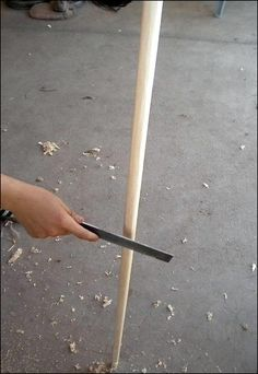 Making a Board Bow