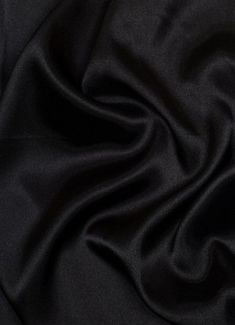 Black Poly China Silk Lining Fabric - Bridal Fabric by the Yard Black Silk, Black Fabric, Black And White, Best Makeup Tutorials, Best Makeup Products, Bridal Fabric, Smokey Eye Makeup Tutorial, China, Gorgeous Eyes