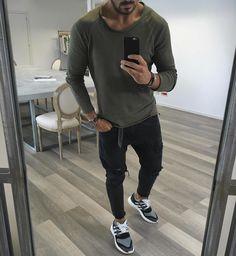 Стильный кэжуал образ современного мужчины #стилистдлямужчин #шоппингсостилистом #мужскаямода #мужскойстиль #мода2017 #стиль2017