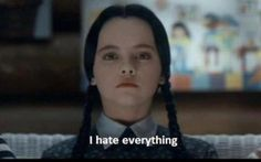 Yes, she's a fictional character, but Wednesday Addams, eldest daughter of the Addams family, influenced many young people. Description from enjoy-your-style.com. I searched for this on bing.com/images