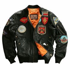 11234327f 82 Best Air Force Jackets images in 2018 | Air force jacket, Badges ...