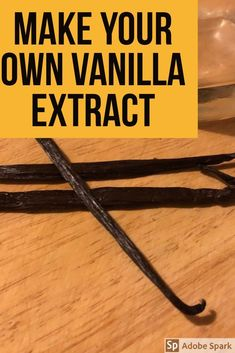 Want to make your own vanilla extract? Check out my Etsy shop to buy today! Great gift idea or hostess gift Open On Christmas, Christmas On A Budget, Make Your Own, Make It Yourself, How To Make, Best Roast Beef, Great Roasts, Wine Auctions, Bacon Appetizers