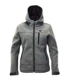 b8f1ef0f2f9 Monroe Women s Heated Jacket