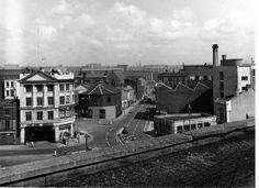 Great Crosshall 1966