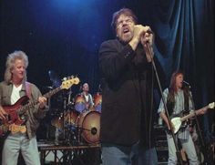 Bob Seger: Like A Rock - Photo 3 - Pictures - CBS News
