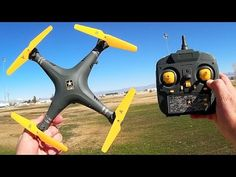 US Army F15 Eagle Drone Flight Test Review