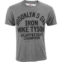 MIKE TYSON T SHIRTS XXXXXL IRON MIKE BOX WORLD CHAMPION BOXING LEGEND ALI