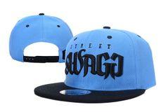 Street Swagg Snapbak Hat 07