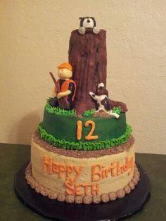 Redneck Cake Redneck cakes and Cake
