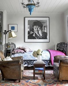 That's Chic: apartment therapy