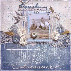 Lovely+Treasure+for+*Creative+Embellishments* - Scrapbook.com