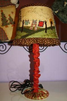 Me encanta esta lámpara!