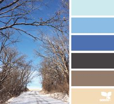 { color view } image via: @designseeds