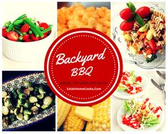 Backyard Barbeque si